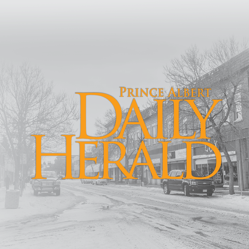 Racist farmers and thieving Indians - Prince Albert Daily Herald