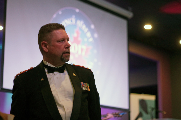 Prince Albert police's Troy Cooper named as new Saskatoon police chief