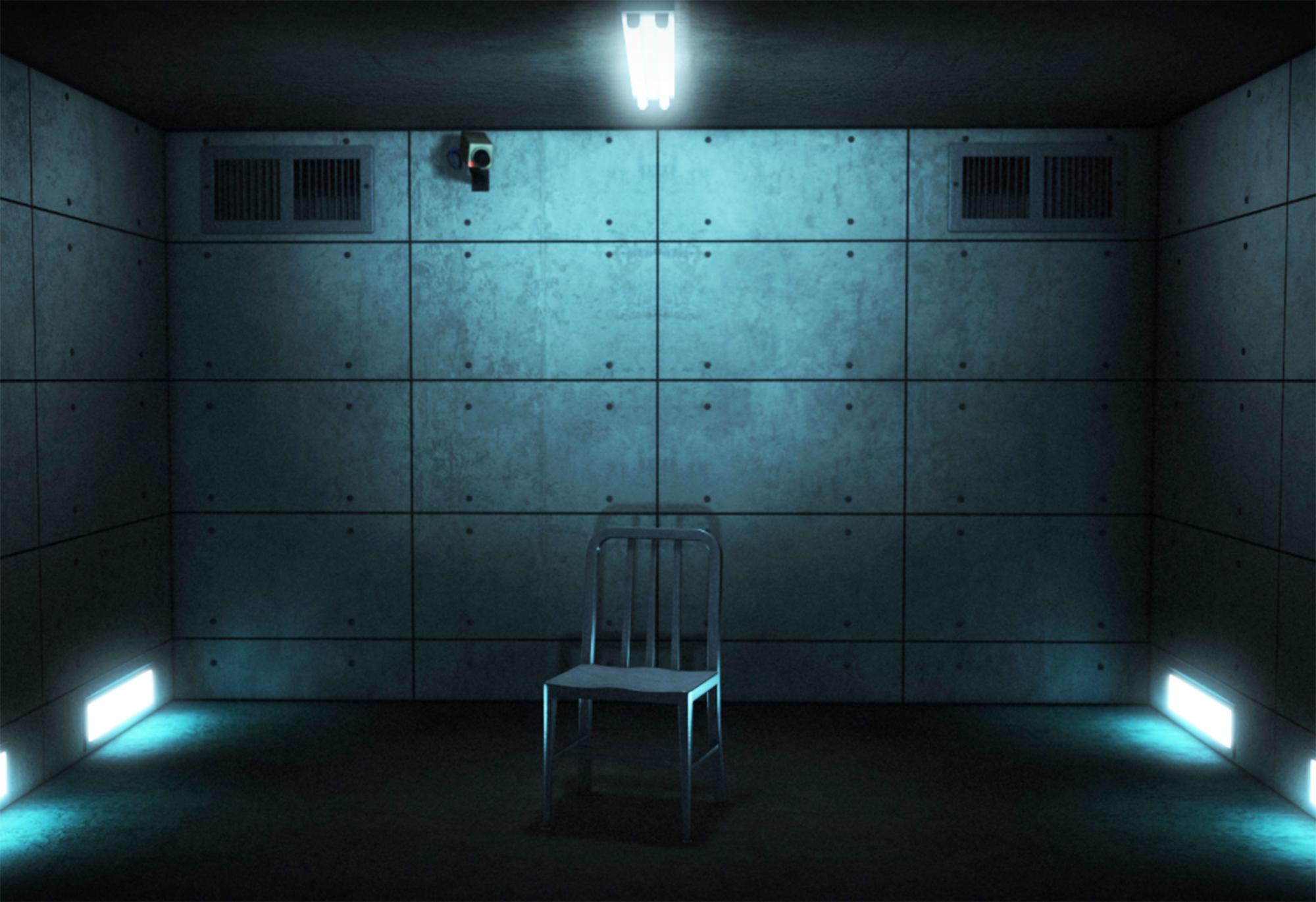 Prince Albert Escape Room