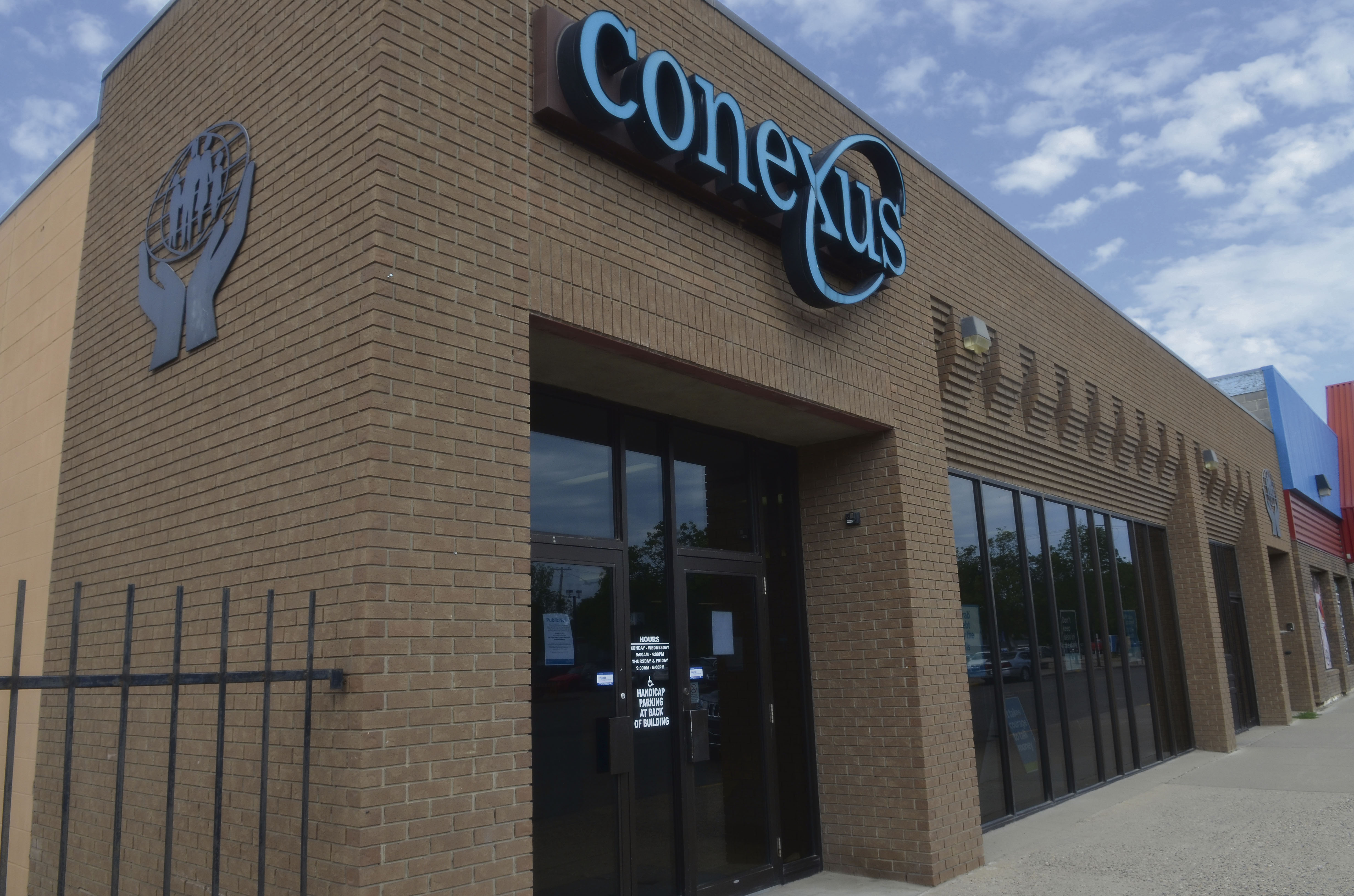 Downtown Conexus branch to close - Prince Albert Daily Herald