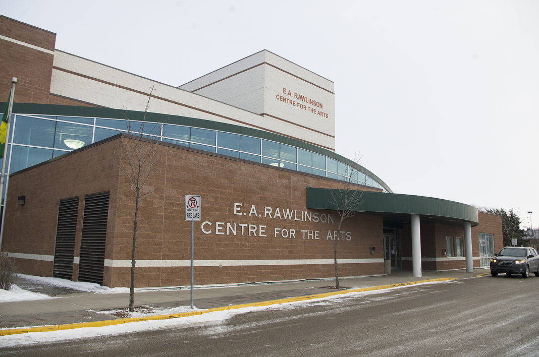 Star-studded spring lineup announced for Rawlinson Centre ...