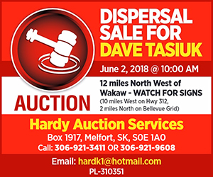Hardy Auction Services