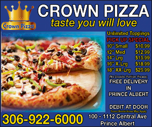 Crown Pizza