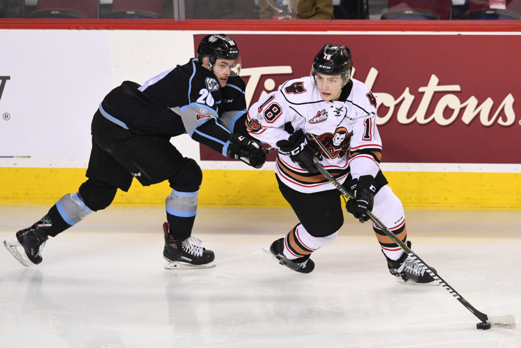 2018-19 WHL Season Preview  Central Division - Prince Albert Daily ... dcbe10dae