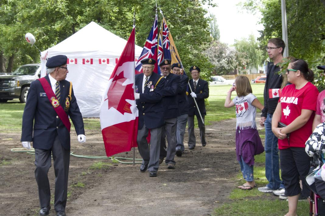 Canada Day still a go at Kinsmen Park - Prince Albert Daily Herald