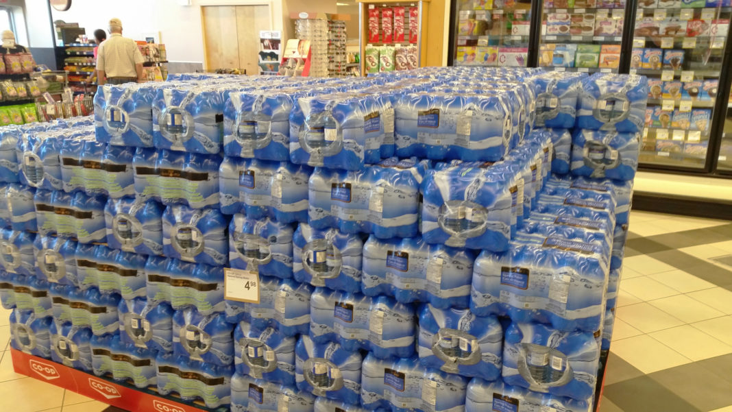 8e8891bccd Council rejects request for ban on bottled water – Prince Albert ...