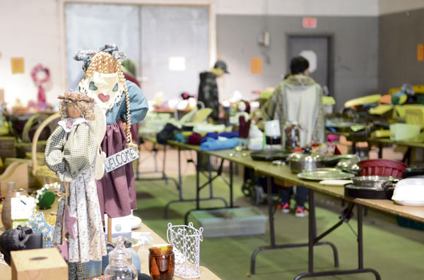 Garage sale and BBQ nets over $10K for SPCA – Prince Albert Daily Herald