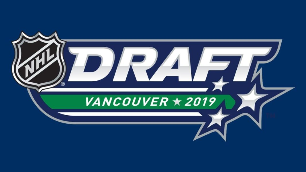 Leason Not Taken In Opening Round Of Nhl Draft Prince Albert Daily