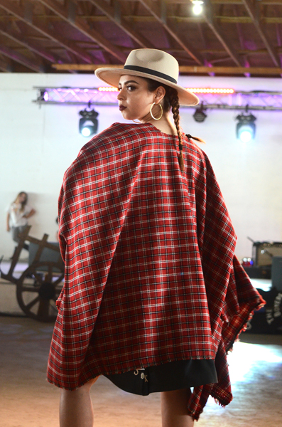 Metis Fashion Highlighted At Back To Batoche Prince Albert Daily Herald