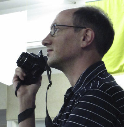 Michael Oleksyn