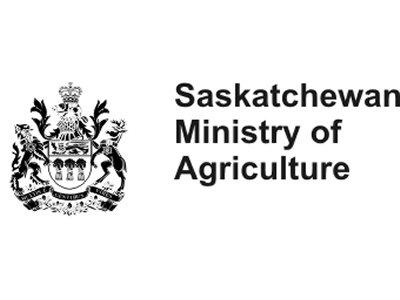 Saskatchewan Ministry of Agriculture